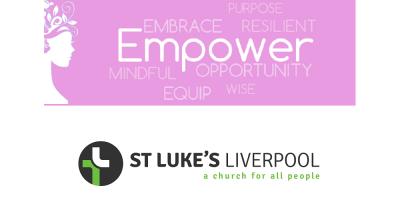 Empower St Lukes Logo